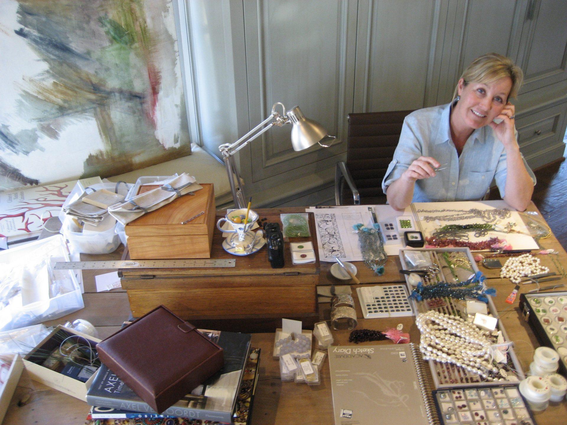 Nancy Norton Jewelry
